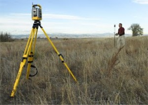 arizona land solutions topographic survey