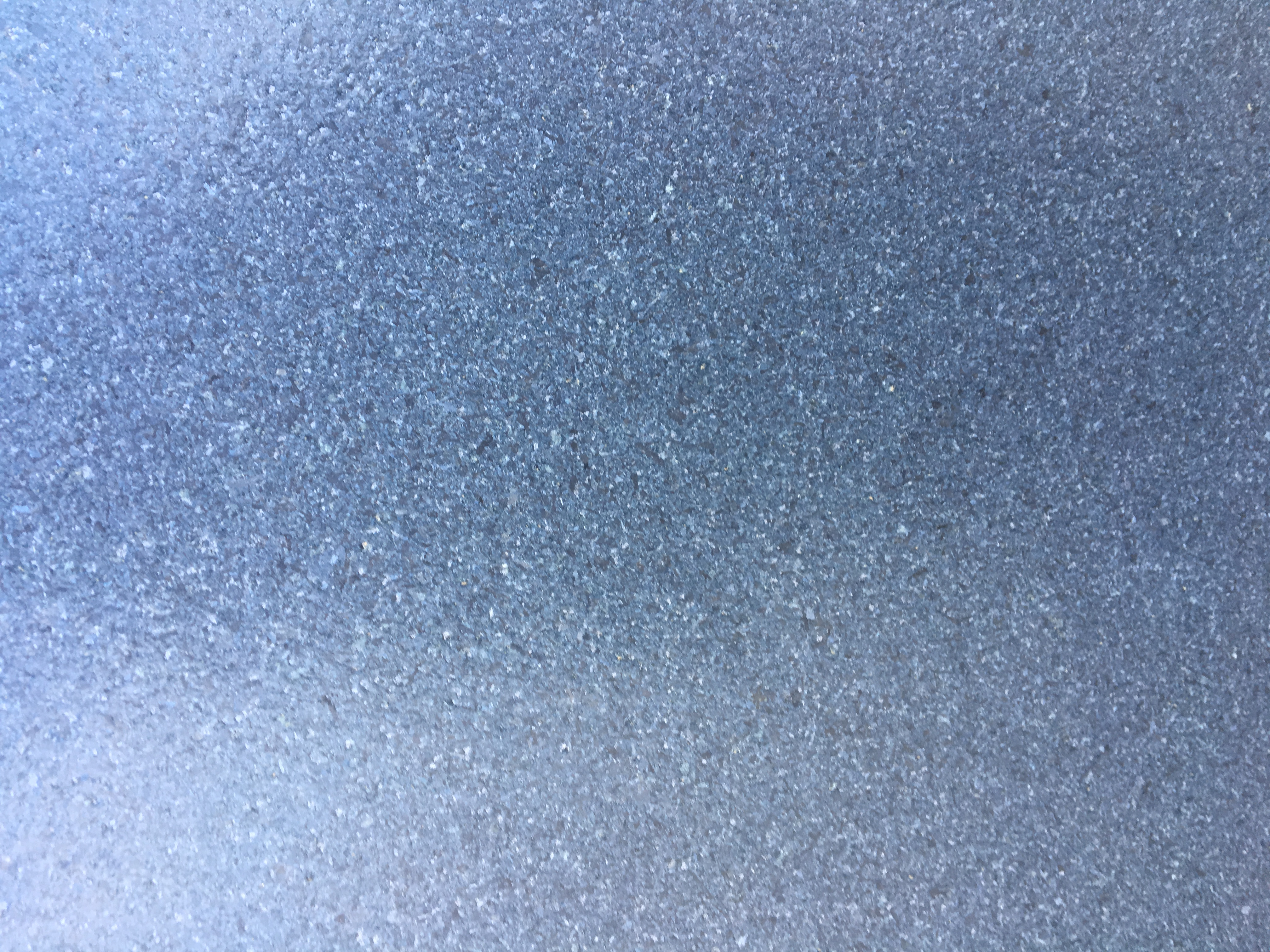 Absolute Black Granite Brushed Quality Stone Counter Tops